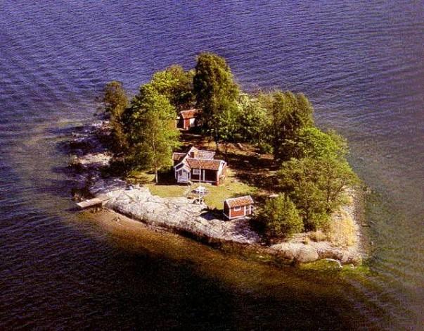 ön-beskärd